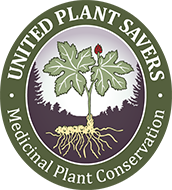 United Plate Savers Medicianl Plant Conservation